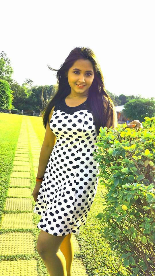 Kajal Raghwani Sexy Photos