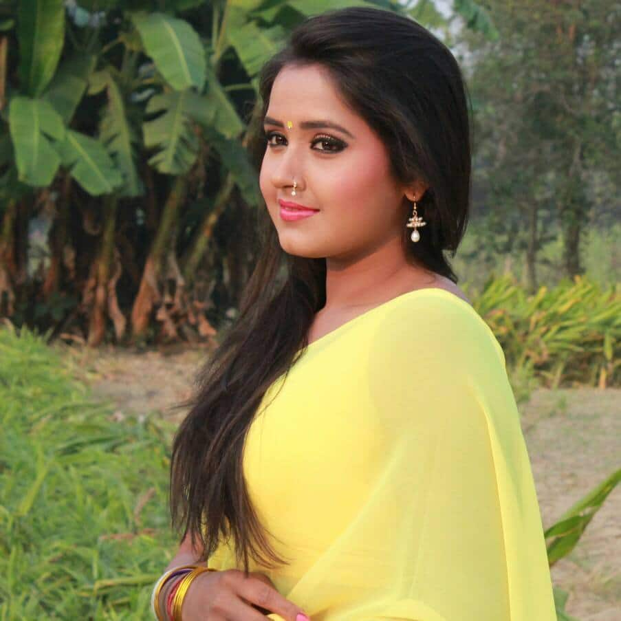 Kajal Raghwani Best Images