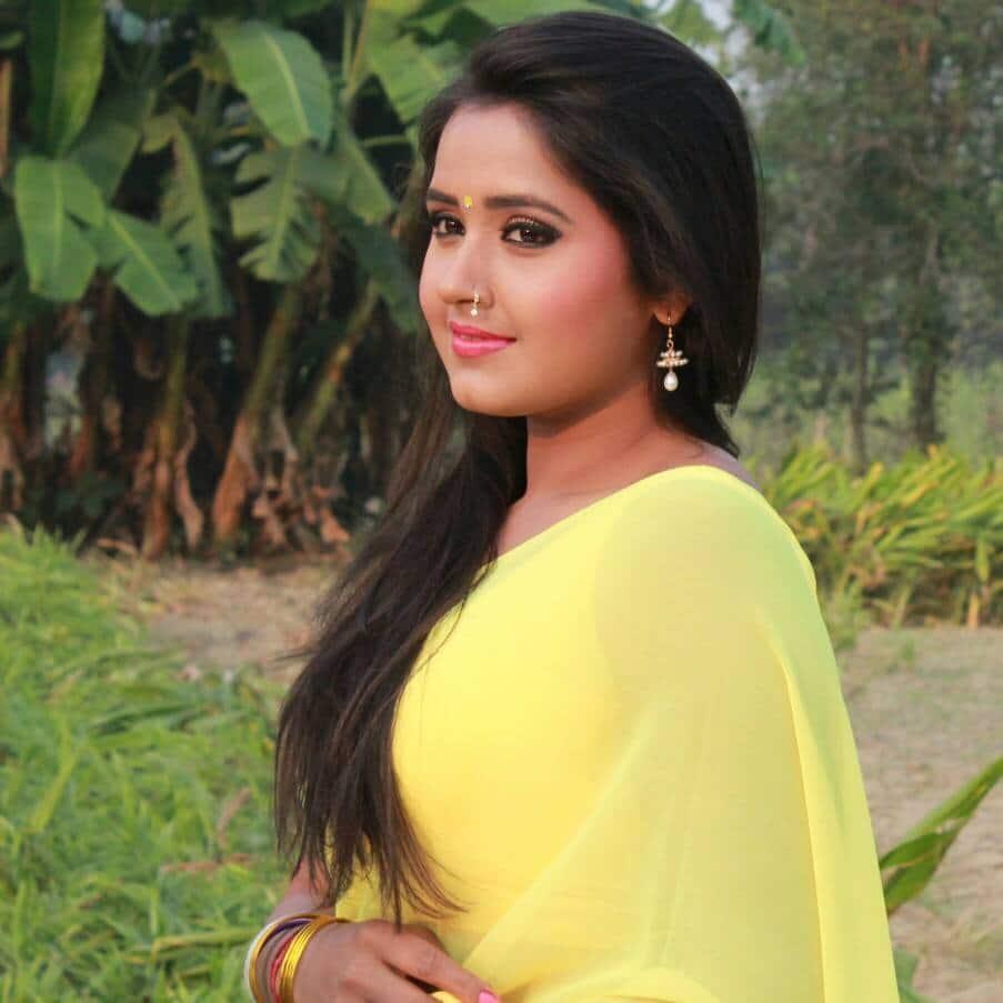 Kajal Raghwani Best Images