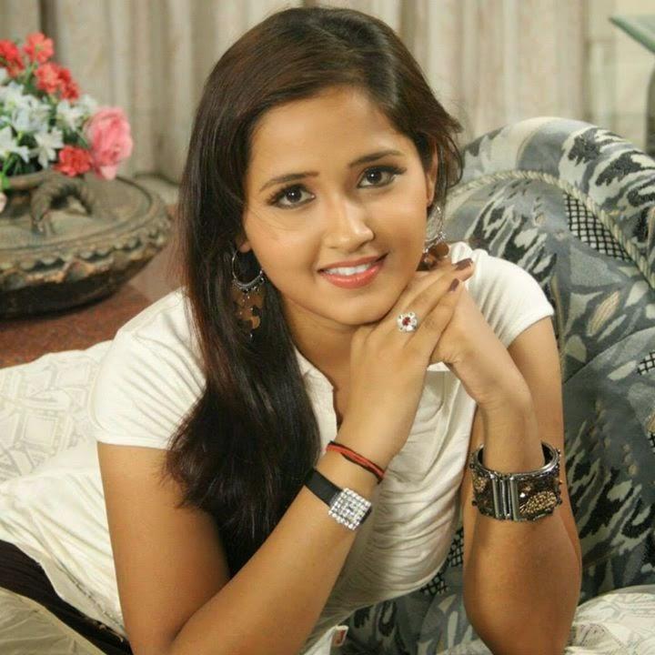 Kajal Raghwani New Cute Pics