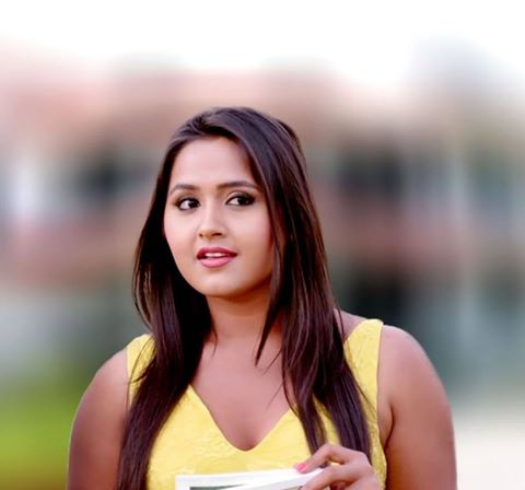 Kajal Raghwani Latest Full HD Photos