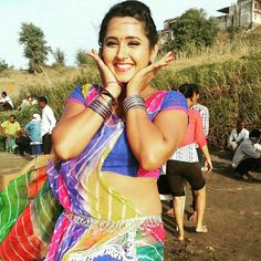 Kajal Raghwani Hot Wallpapers
