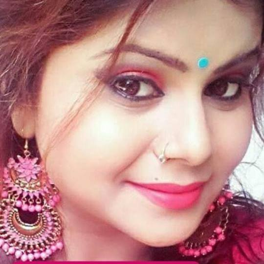 Bhojpuri Actress Saiza Shekh Biography