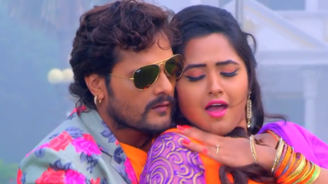 list of All Bhojpuri Movies of Khesari Lal Yadav with Kajal Raghwani