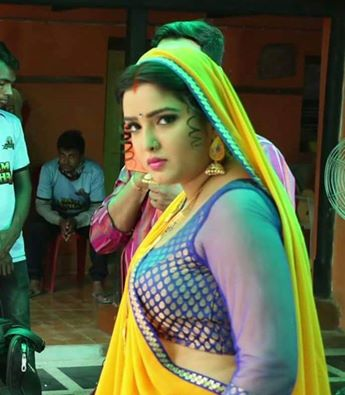 Amrapali Dubey Bhojpuri Actress HD Wallpapers (32)